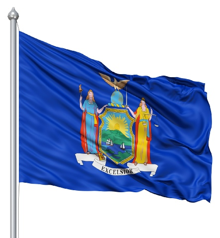 Beautiful Michigan State Flags for sale at AmericaTheBeautiful.com