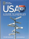 USA 101 - A Guide to America's Iconic Places, Events and Festivals