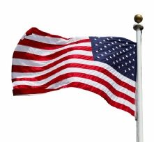 USA Flags - American Flags / Stars and Stripes - Made in America